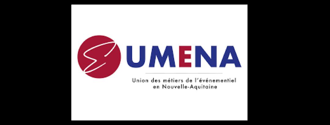#Parole à l'Union des Métiers de l'Evénementiel en Nouvelle-Aquitaine (UMENA)